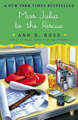 Miss Julia to the Rescue By Ross, Ann B.