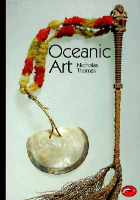Oceanic Art By Thomas, Nicholas